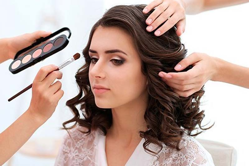 Beauty Courses in Kidwaipuri