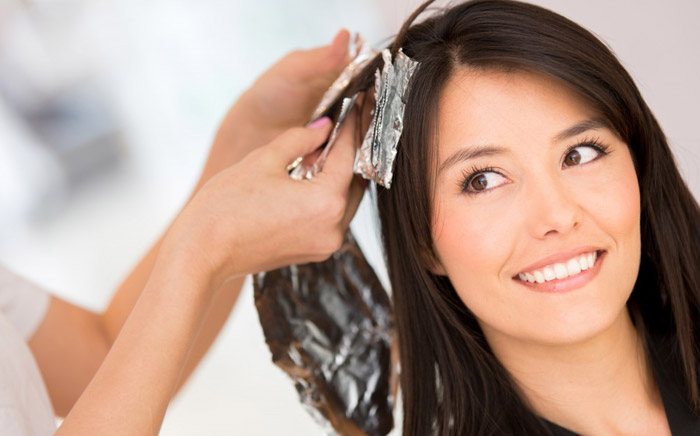 Hair Services in Muradpur
