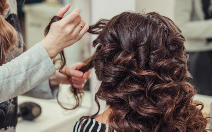 Hair Styling Courses in Raj Bhavan