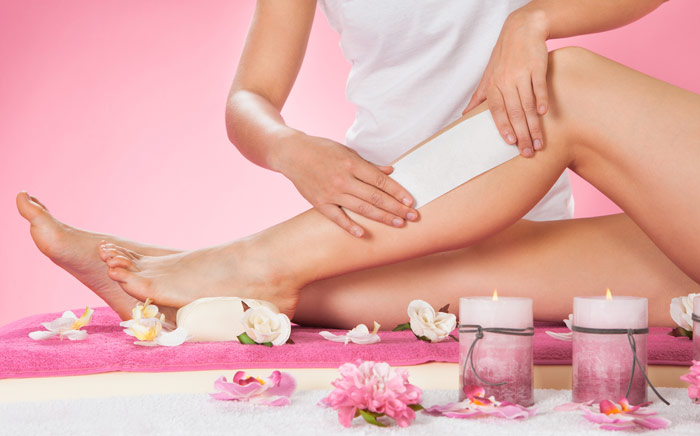 Waxing Services in Anisabad
