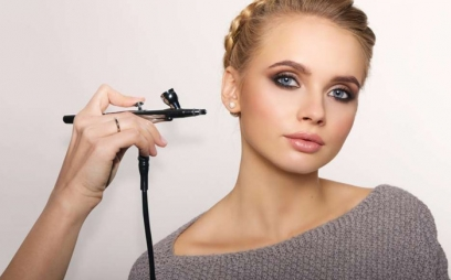 Airbrush Makeup in Kankarbagh