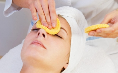 De Tan Treatment in Lakhisarai