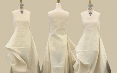 Dress Draping Services in Saguna More