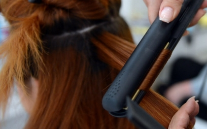 Hair Straightening in Keshri Nagar