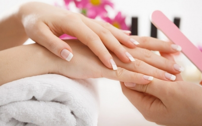Manicure Services in Bairiya
