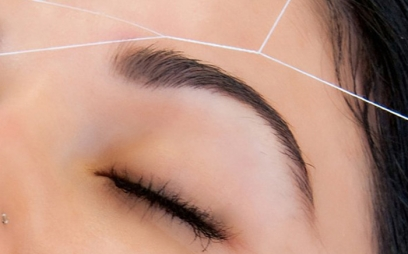 Threading Services in Gandhi Maidan