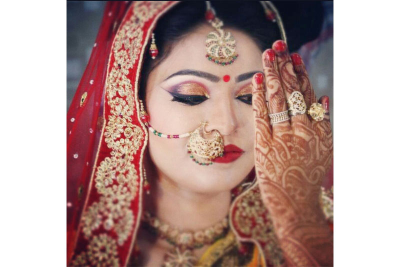 Bridal Makeup Artist in Arwal, Best Bridal Makeup Packages